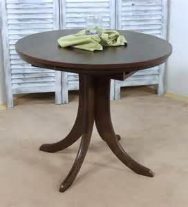 runder tisch buche tisch esstisch k 252 chentisch rund ausziehbar massiv holz