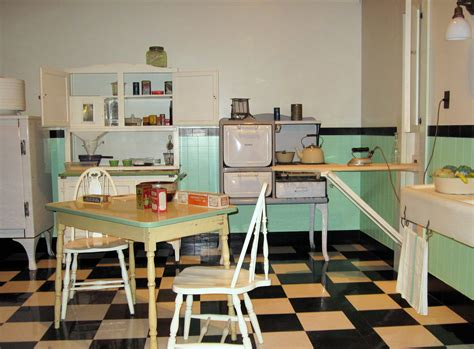 S Kitchen by Mid Century Reference On 1950s Decor