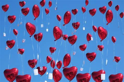 Hochzeit Luftballons by Sets Luftballons Zum Steigenlassen Luftballons Zur