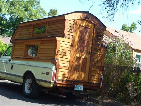 truck cer ideas