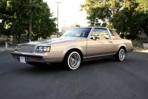 81 Buick Regal For Sale Image