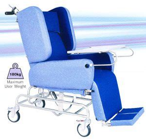 comfort and mobility comfort chair true blue mobility