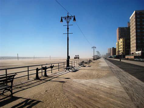 The Charming of Brighton Beach, New York   Traveldigg.com