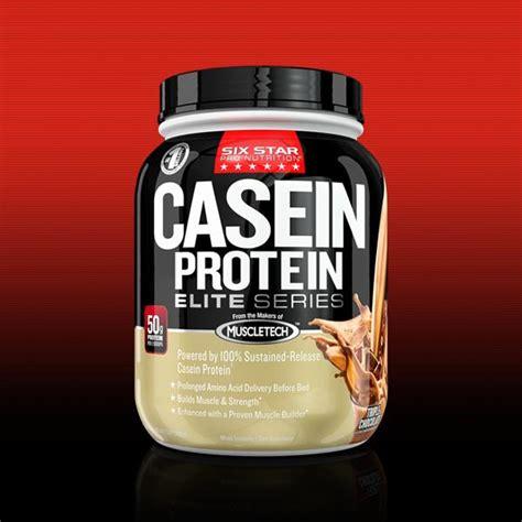 casein protein before bed amazon com six star pro nutrition elite series casein