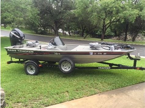 bass pro boats san antonio bass tracker pro boats for sale in san antonio texas