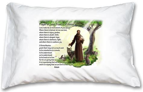 Pillows And Prayers by Prayer Pillows