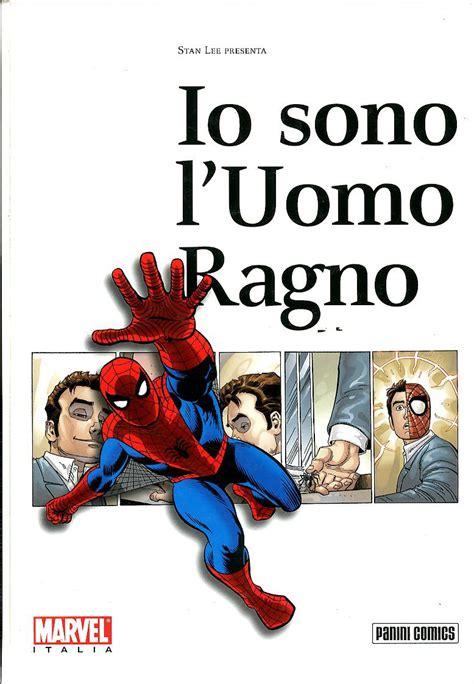 film marvel italia film marvel italia marvel italia io sono l uomo ragno io