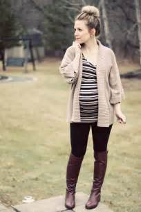 maternity style inspiring maternity style
