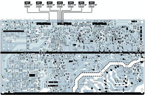 Funai Tv Circuit Board Diagrams Schematics Pdf Service