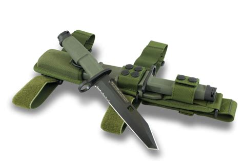 extrema ratio fulcrum bayonet messer outdoor extrema ratio fulcrum bayonet