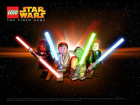 Star Wars Games Starwarscom | lego star wars games coming to mobile devices in 2014