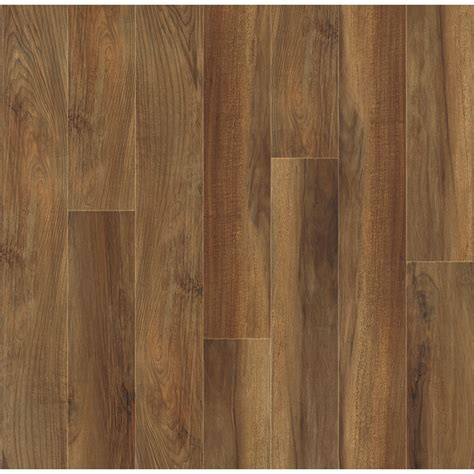 shaw floors winsted 6 quot x 48 quot x 5 5mm luxury vinyl plank in