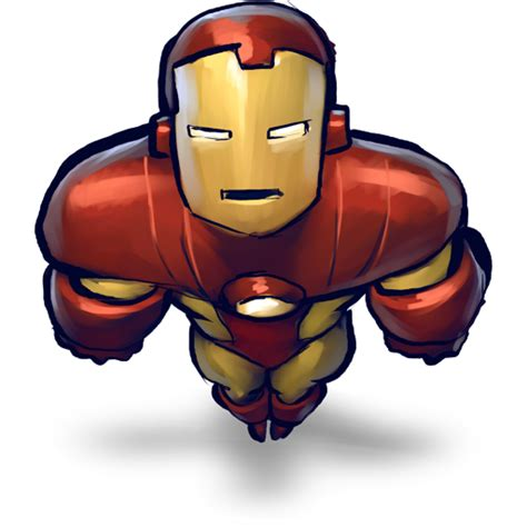 imagenes png iron man zona uncool abril 2013