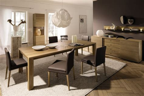 Awesome Dining Rooms From Hulsta Modern Dining Room Decor Ideas