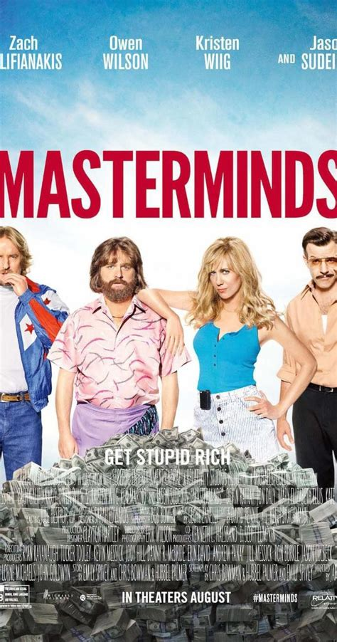 film comedy imdb masterminds 2016 imdb