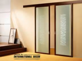 sliding door design top designs of interior sliding doors latest trends