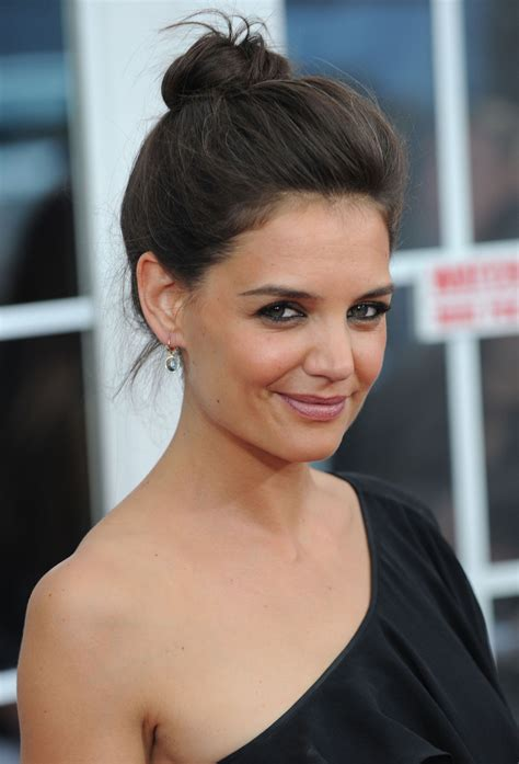 What the Fug: Katie Holmes in Michael Kors   Go Fug Yourself