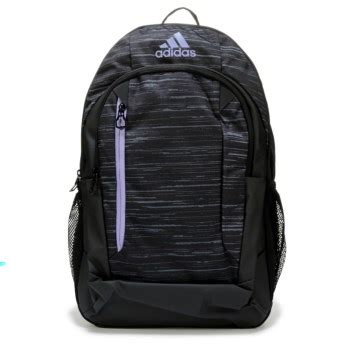 Backpack Looper Adidas Tosca adidas mission plus backpack looper black purple