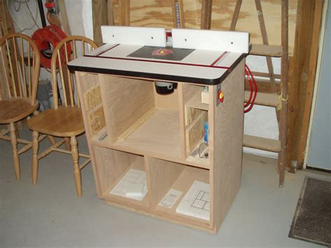 router bench plans router table plans router tables for your work home