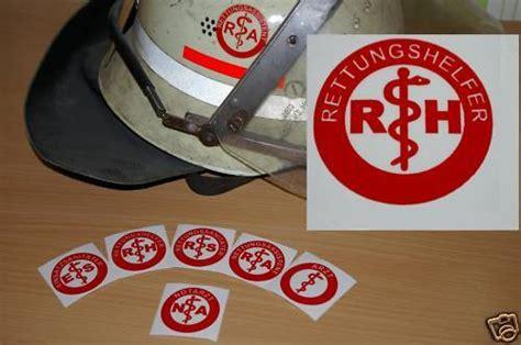 Protos Helm Aufkleber by Helmaufkleber Rh Helm Kennzeichnung Mih