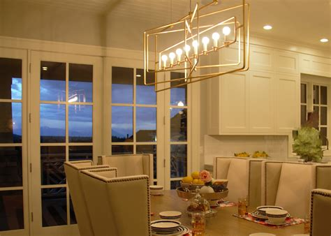 dining room interesting dining room lighting trends diy