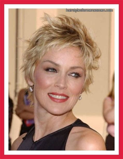 hairstyles for women over 50 with elongated face and square jaw short hairstyles for women over 80 years old short