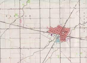 united states map ohio ohio maps perry casta 241 eda map collection ut library