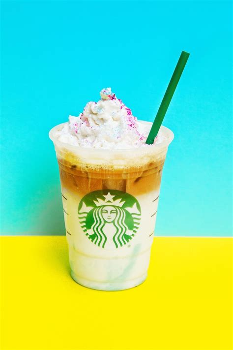 american heritage inspired iced mocha 4 ways to make the unicorn frappuccino better the