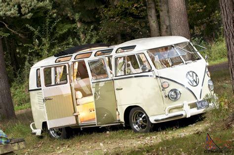 volkswagen minibus 1964 image gallery 1964 vw cer