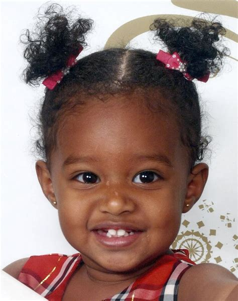 8 year old black hair dues 1 year old black baby girl hairstyles all american