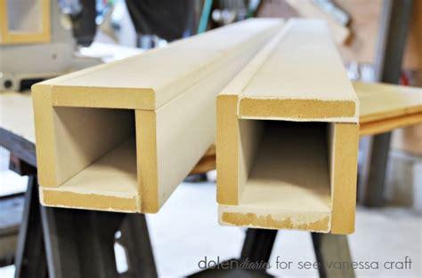 diy headboard legs diy vintage door headboard see vanessa craft