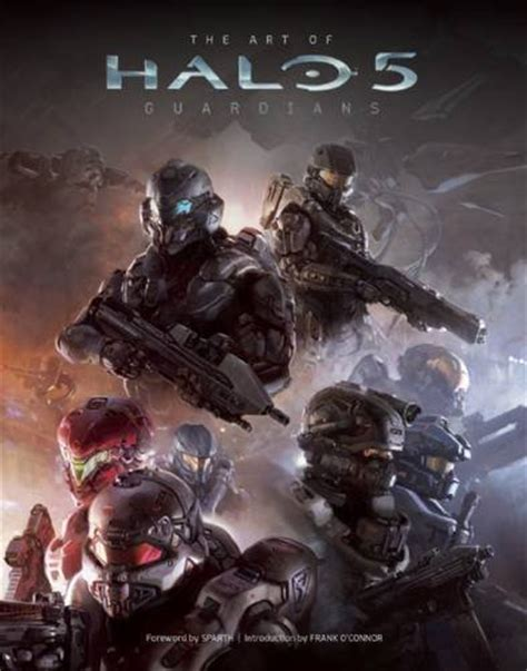 the art of halo the art of halo 5 guardians halopedia fandom powered
