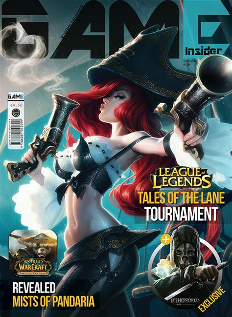 game design magazine gaming magazine cover on student show