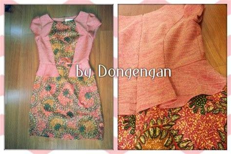 Dress Cendana 111 best batik tenun ikat songket images on