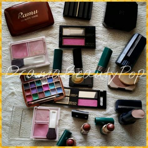 Makeup Kit Revlon max factor dramabeautypop
