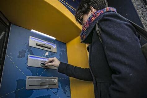 servired entradas servired 4b y euro 6000 fusionar 225 n sus cajeros y tarjetas
