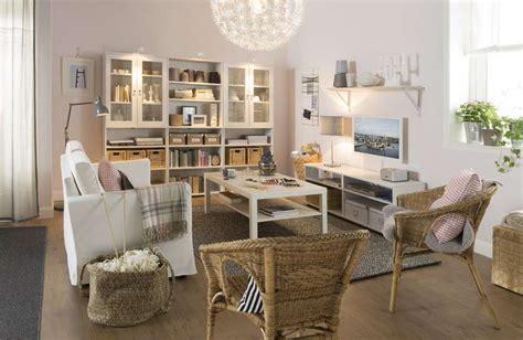 soggiorno ikea arredamento casa low cost foto design mag