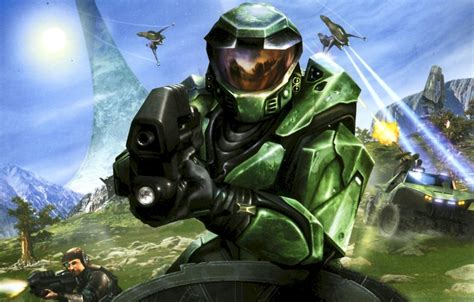 halo combat evolved mod completed   years