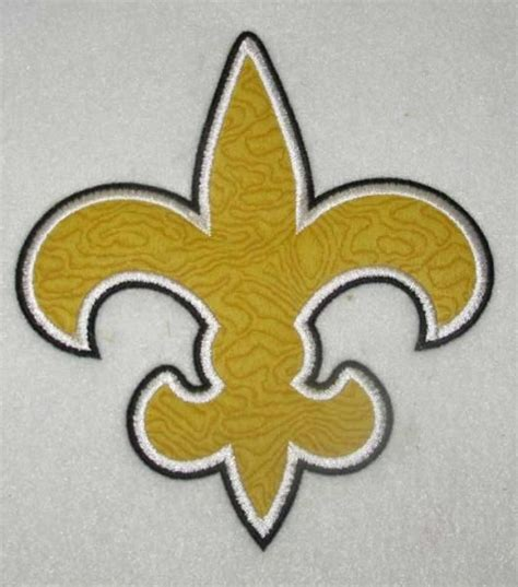 fleur de lis template diy gift ideas pinterest