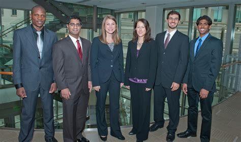 Emory Mba Global bu interdisciplinary student team places in emory global