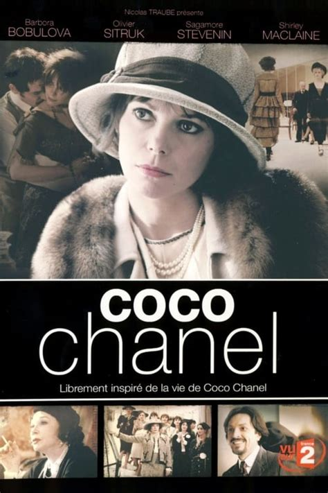coco le film streaming regarder coco chanel film en streaming film en streaming