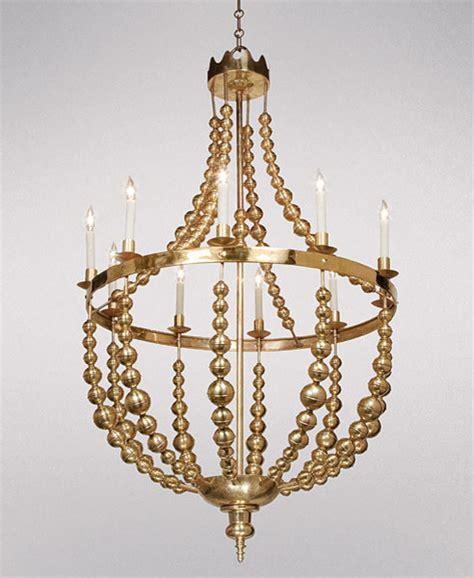 Garland Chandelier the garland chandelier contemporary chandeliers by