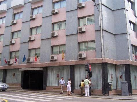 hotel sao jose porto hotel aussenansicht foto de hotel sao jose porto