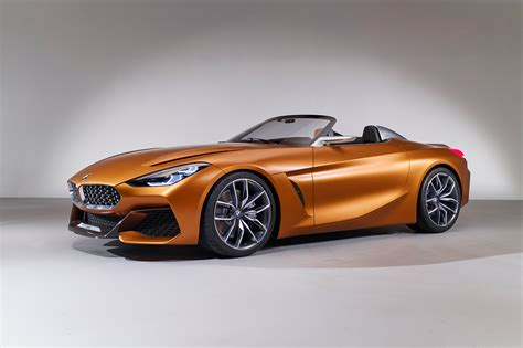 2019 Bmw Z4 by 2019 Bmw Z4 Steemit