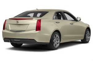 2013 Cadillac Ats Sedan 2013 Cadillac Ats Price Photos Reviews Features