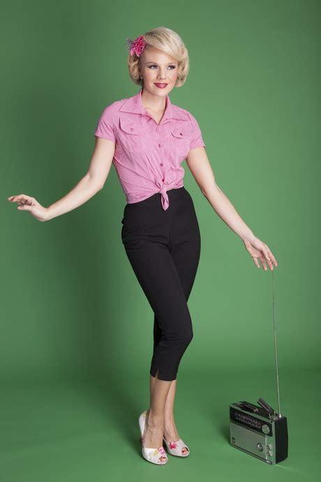 50iger Jahre Style by 50er Jahre Hosen