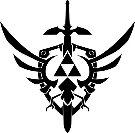 zelda triforce tattoo triforce tattoos designs ideas and meaning tattoos for you
