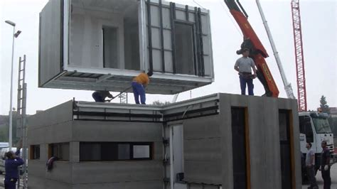 viviendas ecologicas prefabricadas