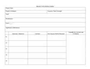 Simple Project Planning Template by Project Plan Template Excel 2016 Mac Cover Letter Templates