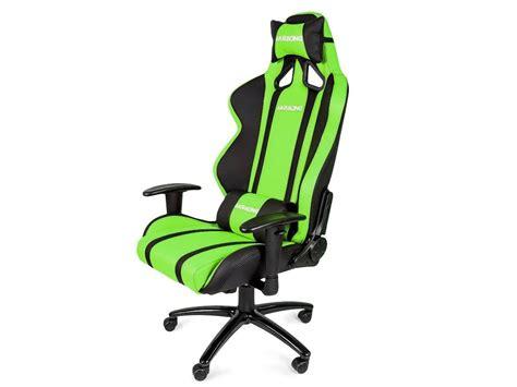 Akracing Chair by Akracing Ak 6011 Gaming Chair Review Akracing Ak 6011